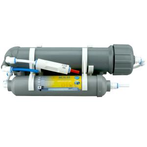 kompakte UmkehrOsmose Anlage - 150GPD (BF)