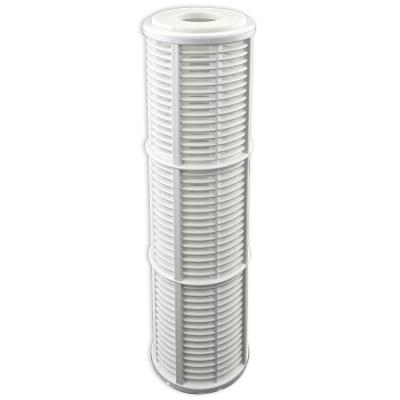 """1x NET-10"""" 150µm Sieb - Filtereinsatz für 10"""" Filtergehäuse"""