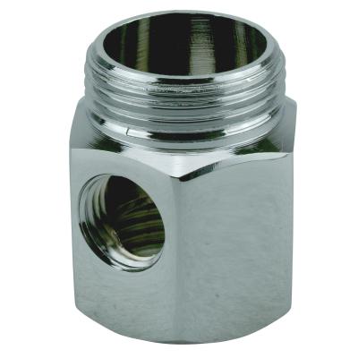 """Anschluss Adapter 3/4""""x3/4""""x1/4""""  (Brass Water Feeder)"""