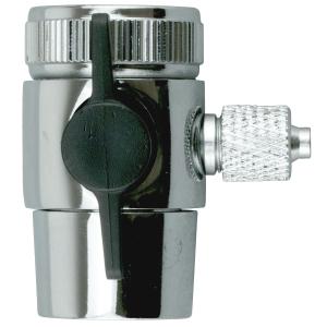 """Perlator Anschluss (Faucet valve Adapter) SDV-14CQ 1/4"""""""