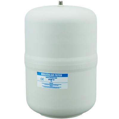 Kunststoff-Metall Tank 2,5GAL(10L) für RO Anlagen