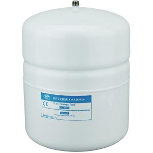 Metall Tank für RO Anlagen 2GAL/8L