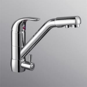 3 - Wege Wasserhahn komfort (BS75015)