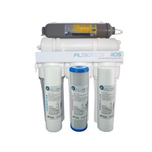 VFS-4BF. Vorfilter Set RO5 Bluefilters 3x Vorfilter 1xPostfilter