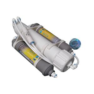 VFS-2FT Vorfilterset für RO-3, FILTROTECH und andere 3 stufige UO Systeme