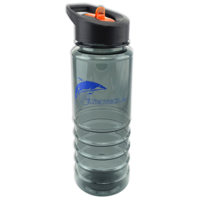 Trinkflasche aus Tritan 0.75L (o.F)