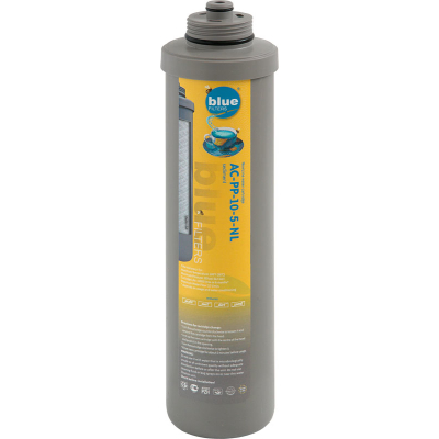 5 Stufige Ultra Filtration Anlage NewLine