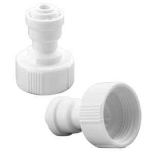 UNION/AS-5 extern water filter + basic install set