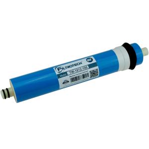 kompakte UmkehrOsmose Anlage - 150GPD (FT)