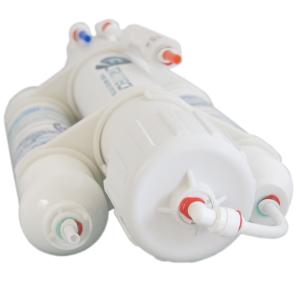 kompakte UmkehrOsmose Anlage - 50GPD (FT)