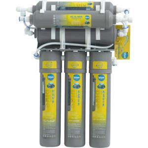 FS-4NL NewLine SET für RO- Anlagen,  SC+GAC+PP+PostCarbon