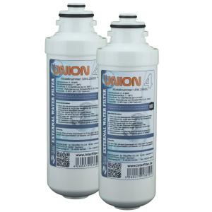 Doppelpack - Ersatzkartusche für Wasserfilter...