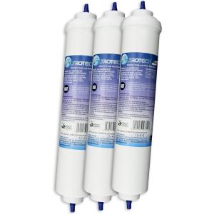 FT-3 externer Wasserfilter Filtrotech. 3er Pack